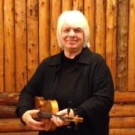Concert Master Carolyn Harding